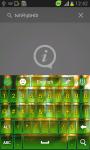 Forest Keyboard screenshot 3/6