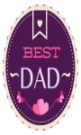 Fathers Day Frames Fathers Day Cards And Wallpaper screenshot 5/6