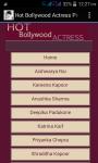 Hot Bollywood Actress Pics screenshot 1/5