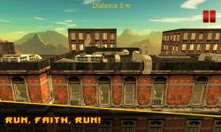 Project Parkour urban edge screenshot 1/3
