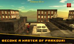 Project Parkour urban edge screenshot 2/3