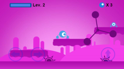 BlueScap: Stranded screenshot 2/5