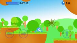 BlueScap: Stranded screenshot 3/5