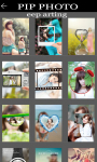 PIP Camera Effect screenshot 3/4