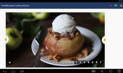 Food: Recipes Cooking Shows screenshot 2/6