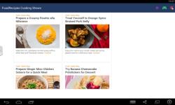 Food: Recipes Cooking Shows screenshot 3/6