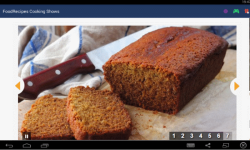 Food: Recipes Cooking Shows screenshot 5/6