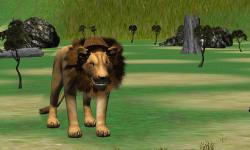 Lion Quest Simulator screenshot 1/4