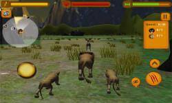 Lion Quest Simulator screenshot 2/4