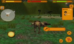 Lion Quest Simulator screenshot 4/4