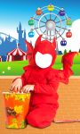 Baby Costume Photo Montage screenshot 6/6