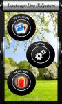 Landscape Live Wallpapers screenshot 6/6