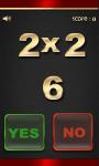 Fun Math1 screenshot 4/6