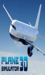 Plane Simulatorwith 3D screenshot 2/3