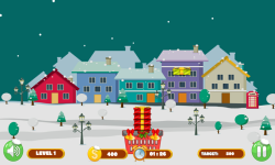 Santas Gift Catcher screenshot 3/4