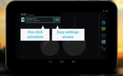 Blauw licht filter PRO specific screenshot 3/6