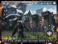 Heroes and Castles 2 next screenshot 3/6