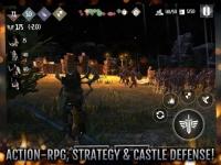Heroes and Castles 2 next screenshot 4/6