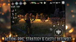 Heroes and Castles 2 next screenshot 5/6
