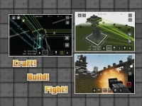 Block Fortress intact screenshot 5/6