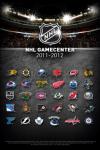 NHL GameCenter™ screenshot 1/3