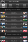NHL GameCenter™ screenshot 3/3