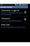 Free SMS Way New screenshot 6/6
