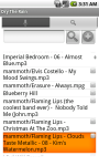 MPD Remote screenshot 2/3