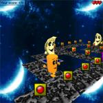 Fony3D Space screenshot 1/1