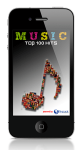Music top 100s hits screenshot 1/1