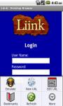 Desktop Browser screenshot 3/6