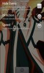 Naruto Bijuu Mode Live Wallpaper screenshot 4/5