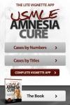 USMLE Amnesia Cure Lite screenshot 1/1