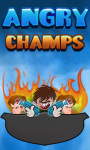 Angry Champs screenshot 1/4