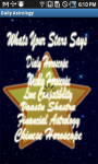 Daily Astrology screenshot 1/6
