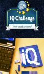 IQ_Challenge screenshot 1/2
