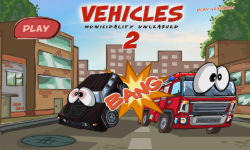 Vehicles 2 screenshot 2/6
