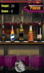 Bottle Shooter 240x320 Touch n Type screenshot 3/4