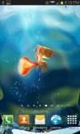 Goldfish In Your Phone  screenshot 3/3