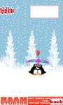 Naughty Penguin Kiss 3D – Free screenshot 6/6