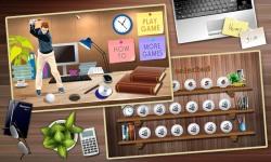 Office Golf 2 screenshot 1/4