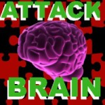 Super Attack Brain screenshot 1/1