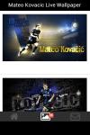 Mateo Kovacic Live Wallpaper screenshot 2/5