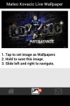 Mateo Kovacic Live Wallpaper screenshot 4/5
