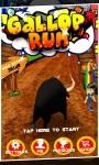 Gallop Run-Running Game screenshot 1/5