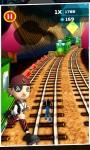 Gallop Run-Running Game screenshot 3/5