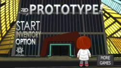 Prototype by Gambreng Games screenshot 1/5