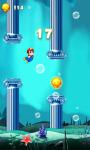 Super Merry Jump screenshot 2/4