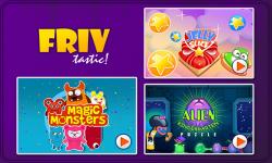 FRIV-Tastic Games screenshot 1/4