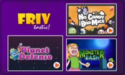 FRIV-Tastic Games screenshot 2/4